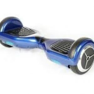 Hoverboard Oxboard 6.5'' blauw
